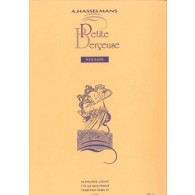 HASSELMANS A. PETITE BERCEUSE HARPE