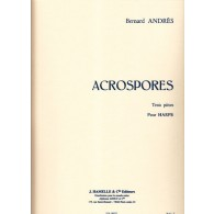 ANDRES B. ACROSPORES HARPE