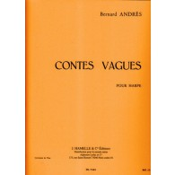 ANDRES B. CONTES VAGUES HARPE