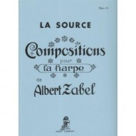 ZABEL A. LA SOURCE HARPE
