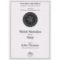 THOMAS J. WATCHING MELODIES BUGEILIO'R GWENITH GWYN HARPE