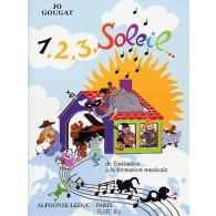 GOUGAT J. 1 2 3 SOLEIL VOL 1