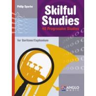 SPARKE P. SKILFUL STUDIES EUPHONIUM