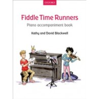 BLACKWELL K. AND D. FIDDLE TIME RUNNERS PIANO