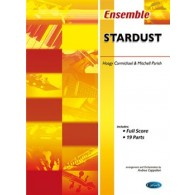 CARMICHAEL PARISH STARDUST ENSEMBLE
