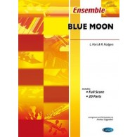 RODGERS & WHART: BLUE MOON ENSEMBLE