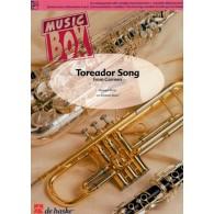 BIZET G. CARMEN: TOREADOR SONG MUSIC BOX