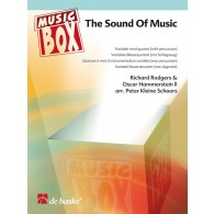 THE SOUND OF MUSIC MUSIC BOX