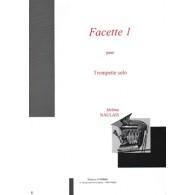NAULAIS J. FACETTE 1 TROMPETTE SOLO