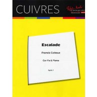 COITEUX F. ESCALADE COR