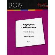 COITEUX F. LE JOYEUX CARILLONNEUR BASSON