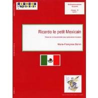 BONIN M.F. RICARDO LE PETIT MEXICAIN PERCUSSION