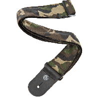 SANGLE PLANET WAVES 50G04 NYLON CAMO