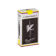 ANCHES SAXOPHONE SOPRANO VANDOREN V12 FORCE 4.5