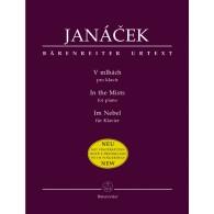 JANACEK L.  IN THE MISTS PIANO