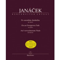 JANACEK L. ON AN OVERGROWN PATH PIANO