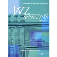 JAZZ SESSIONS TRUMPET
