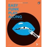 HARLOW ED EASY FUNK PLAY-ALONG TROMPETTES