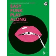 HARLOW ED EASY FUNK PLAY-ALONG FLUTES