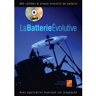 THIEVON E./ARGENTIER P. LA BATTERIE EVOLUTIVE
