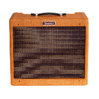 AMPLI FENDER BLUES JUNIOR FSR LACQUERED TWEED LIMITED EDITION