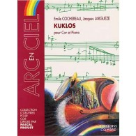 COCHEREAU E./LARGUEZE J. KUKLOS COR