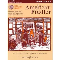 HUWS JONES E. THE AMERICAN FIDDLER VIOLON