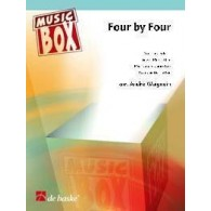 FOUR BY FOUR: DANSES FLUTES