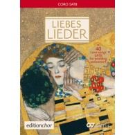 LIEBESLIEDER - LOVE SONGS SATB