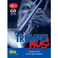 TRUMPET PLUS VOL 1 STANDARDS