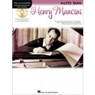 HENRY MANCINI TROMPETTE
