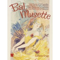 BAL MUSETTE ACCORDEON