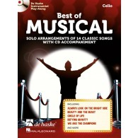 BEST OF MUSICAL VIOLONCELLE
