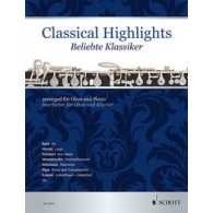 CLASSICAL HIGHLIGHTS HAUTBOIS