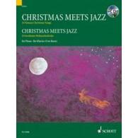 CHRISTMAS MEETS JAZZ PIANO