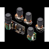 MICRO BASSE EMG BQS-S