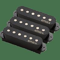 MICRO GUITARE EMG SAV-X-SET ALNICO