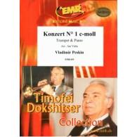 PESKIN V. CONCERTO N°1 TROMPETTE