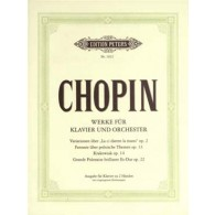 CHOPIN F. OEUVRES POUR PIANO
