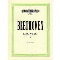 BEETHOVEN L.V. SONATES VOL 2 PIANO