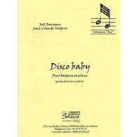 ROUSSEAU J./SOLDANO J.C. DISCO BABY BATTERIE