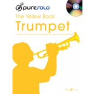 PURESOLO: THE YELLOW BOOK TROMPETTE