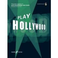 PLAY HOLLYWOOD SAXO ALTO