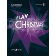 PLAY CHRISTMAS VIOLON