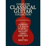 COMPLETE CLASSICAL GUITAR COLLECTION