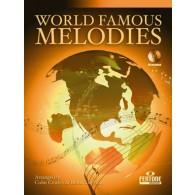 WORLD FAMOUS MELODIES TROBONE OU EUPHONIUM