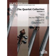 THE QUARTET COLLECTION VOL 2 CORDES