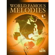 WORLD FAMOUS MELODIES VIOLON