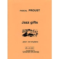PROUST P. JAZZ GIFTS COR