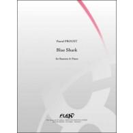PROUST P. BLUE SHARK BASSON
